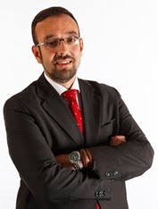 José María Guijarro y Jorge; Profesor y Director del Master Oficial en Innovación en Florida Universitària