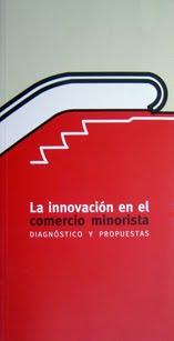 La innovación en el comercio minorista