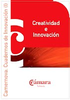 Camernova: Cuadernos de Innovación I