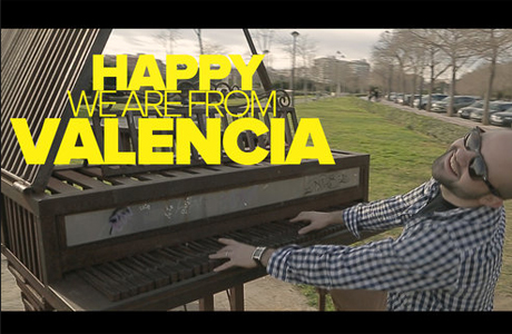 We are from Valencia