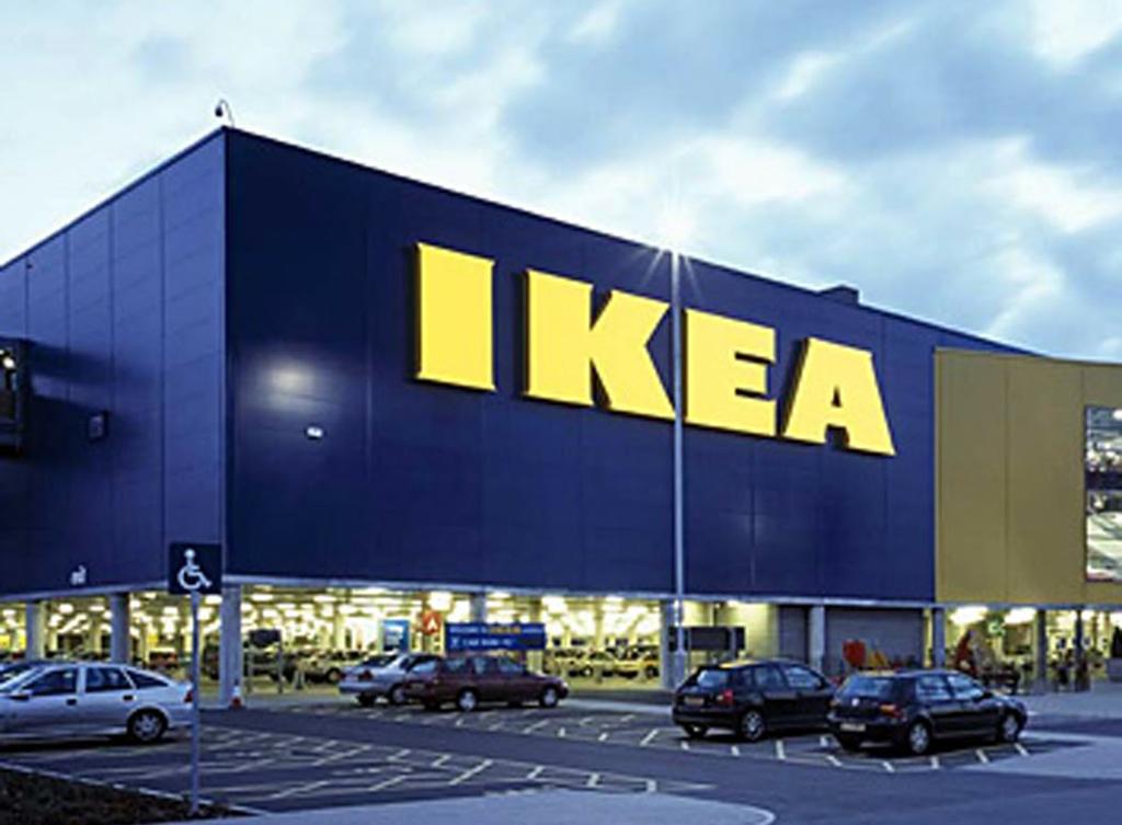 El desembarco de Ikea (Levante EMV)