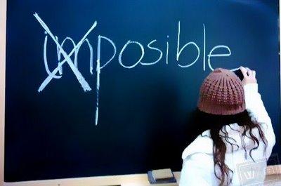 Nada es imposible-José María Guijarro