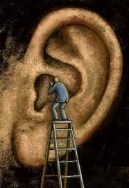 Aprender a escuchar-José María Guijarro