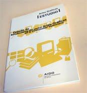 Estudio del Benchmarking del sector de las AA.GG. en la Comunidad Valenciana.