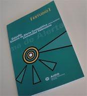 Estudio Sistema de alerta competitiva Comunidad Valenciana
