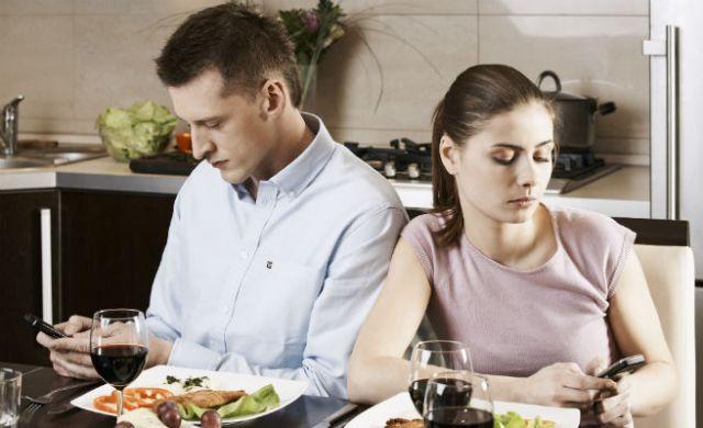 La tecnología….¿simplifica nuestras relaciones?